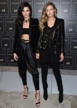 Gigi and Kendall 2